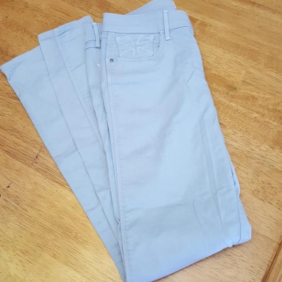 Habitual Grace Hi Rise Skinny jeans